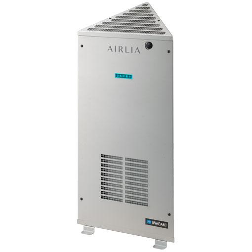 空気循環式紫外線清浄機 エアーリア デルタ