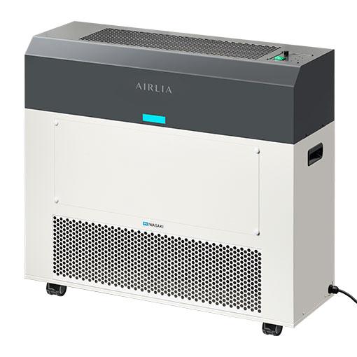 空気循環式紫外線清浄機 エアーリア パワー