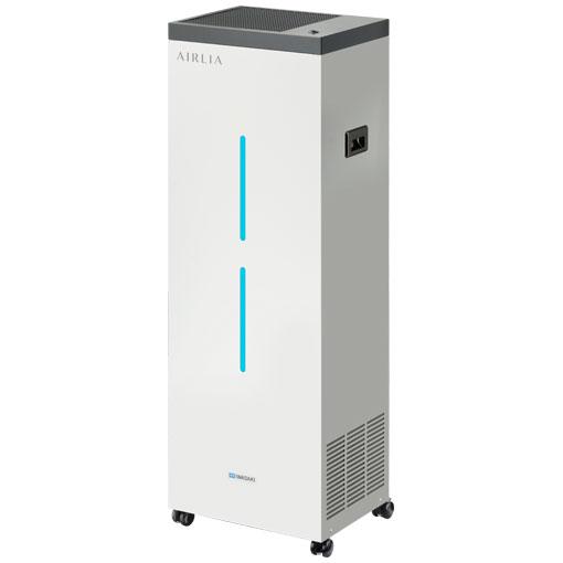 空気循環式紫外線清浄機 エアーリア プラス