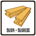 製鉄・製鋼業