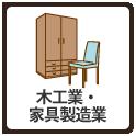 木工業・家具製造業