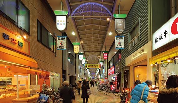 「中延 商店街」の画像検索結果