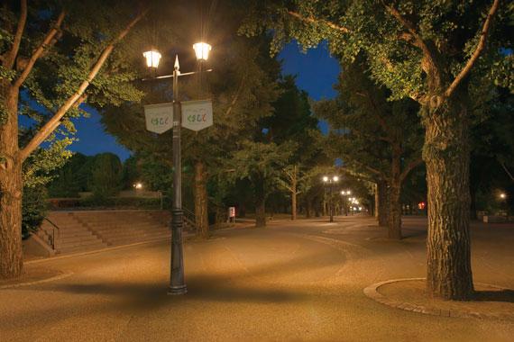 街灯 外灯