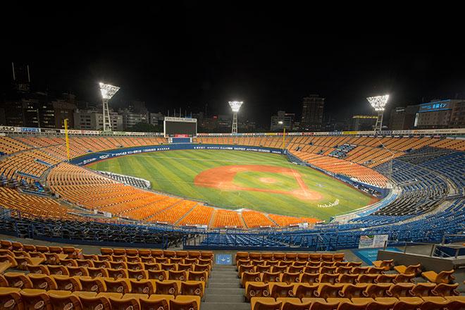 新たなスポーツ照明環境の計画と評価方法 - 横浜スタジアムのLED改修 -