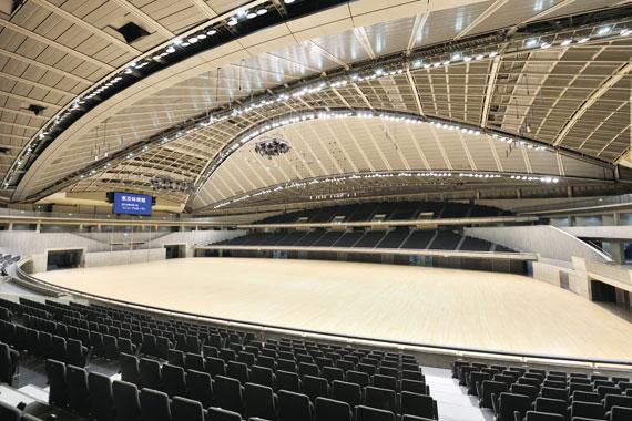 東京体育館 | スポーツ施設照明 ...