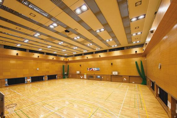 横浜市緑スポーツセンター | ス...